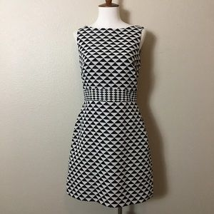 The limited size 0 XS dress career work white